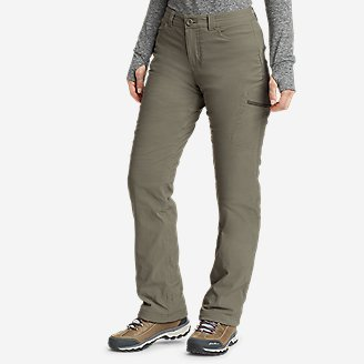 Thumbnail View 1 - Women's Rainier Lined Pants