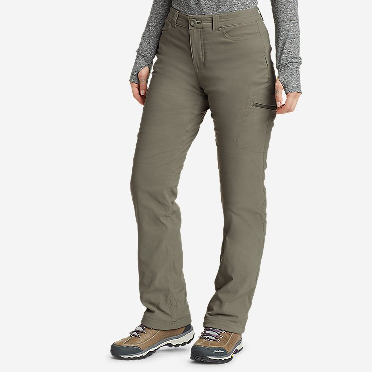Women's Rainier Lined Pants large version