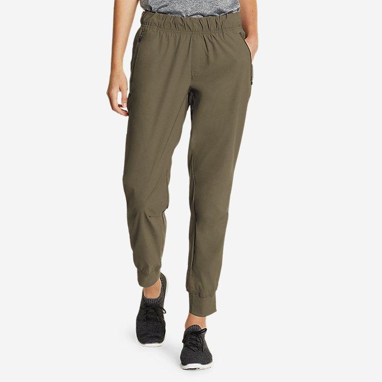 Women's Rainier Jogger Pants large version