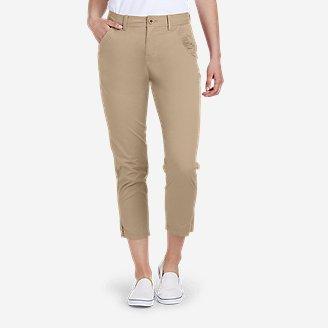 Thumbnail View 1 - Women's Aspire Ankle Pants