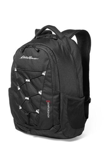 Adventurer 25L Pack