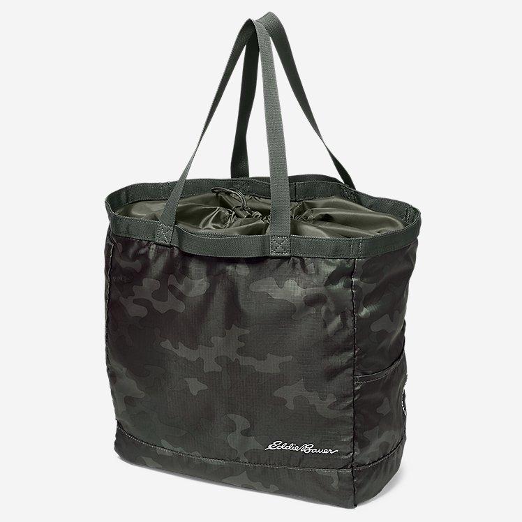 Stowaway Packable 25L Cinch Tote large version