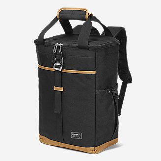 Thumbnail View 1 - Bygone Backpack Tote
