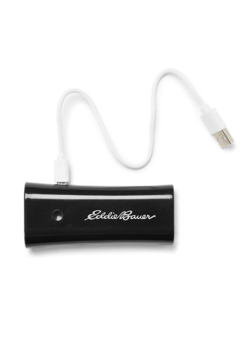 4000 mAh Power Bank with Torch