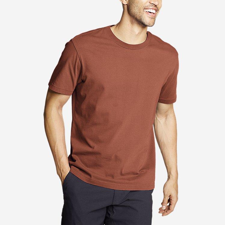 Men's Eddie's Short-Sleeve T-Shirt large version
