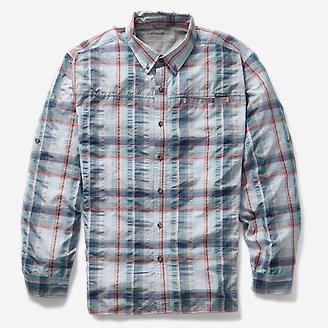 Thumbnail View 1 - Men's Rainier Long-Sleeve Shirt