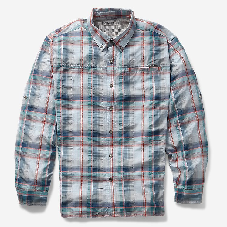Men's Rainier Long-Sleeve Shirt large version