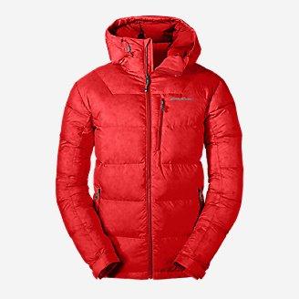 Thumbnail View 1 - Men's DownLight Alpine Jacket