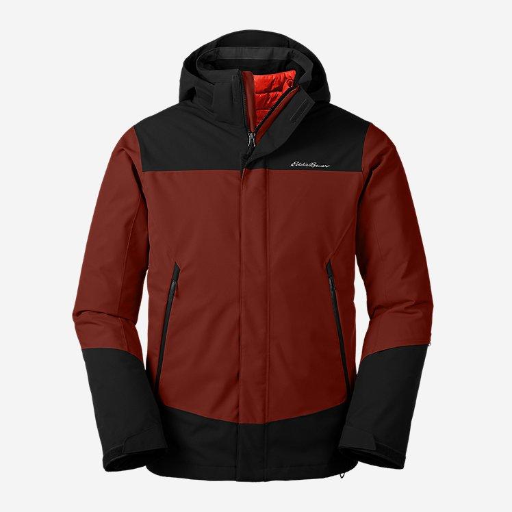 Men's Powder Search 2.0 3-In-1 Down Jacket large version