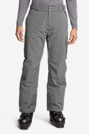 Men's Powder Search II Insulated Pants
