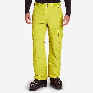 Thumbnail View 1 - Men's Powder Search 2.0 Insulated Pants