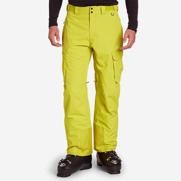 Men's Powder Search 2.0 Insulated Pants large version