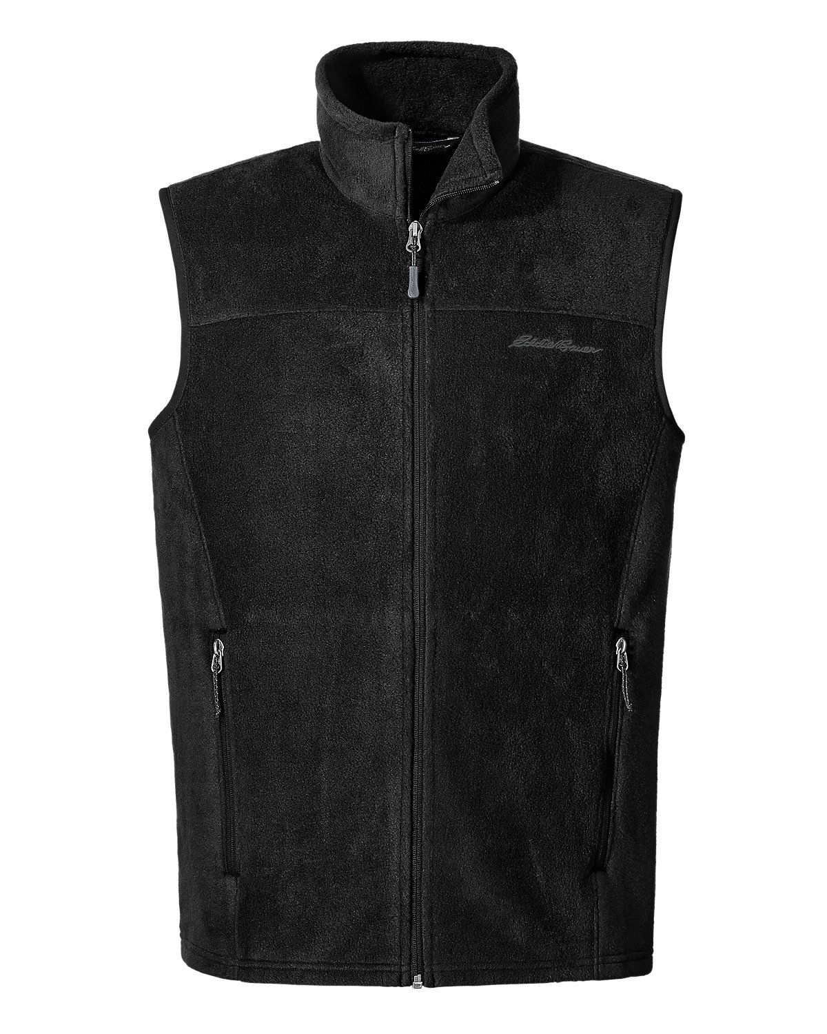 Eddie Bauer Mens Quest 200 Fleece Vest