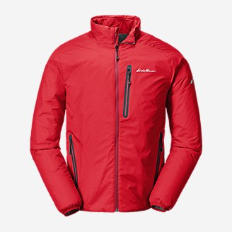 Eddie Bauer Men's First Ascent EverTherm Down Jacket