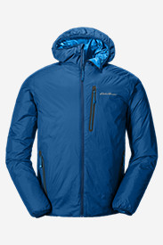 Men's EverTherm Down Hooded Jacket