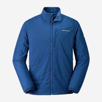 Thumbnail View 1 - Men's FluxLite Stretch Jacket