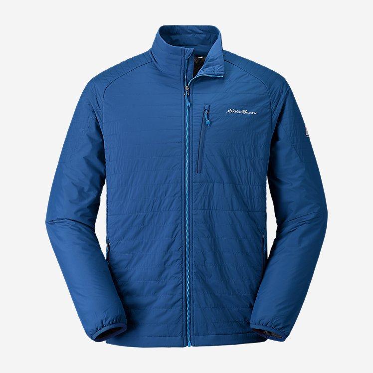 Men's FluxLite Stretch Jacket large version