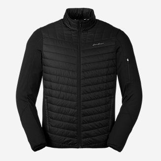 Thumbnail View 1 - Men's IgniteLite Hybrid Jacket