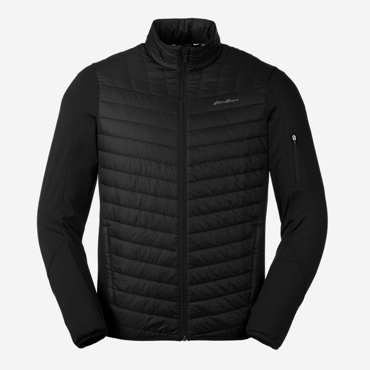 Men's IgniteLite Hybrid Jacket large version