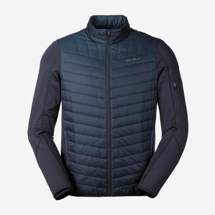 Men's IgniteLite Hybrid Jacket large version