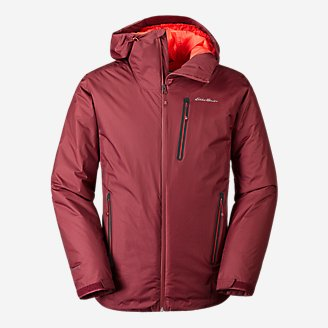 Thumbnail View 1 - Men's BC EverTherm® Down Jacket