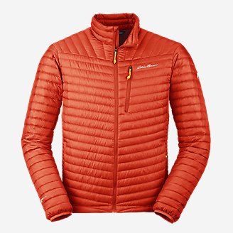 Thumbnail View 1 - Men's MicroTherm® 2.0 Down Jacket