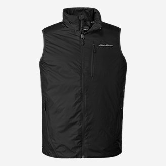 Thumbnail View 1 - Men's EverTherm® Down Vest