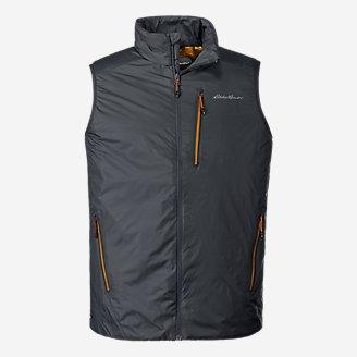 Thumbnail View 1 - Men's EverTherm® Down Vest