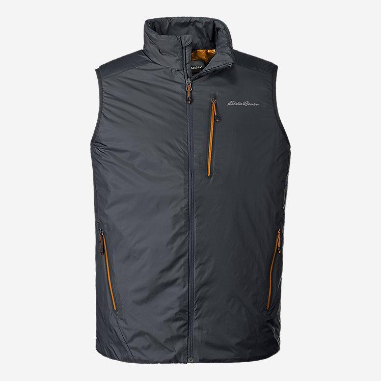 Men's EverTherm® Down Vest large version