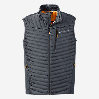 Thumbnail View 1 - Men's MicroTherm® 2.0 StormDown® Vest