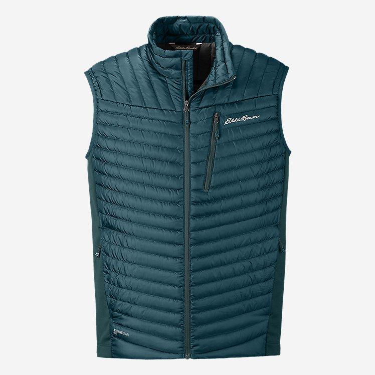 Men's MicroTherm® 2.0 Down Vest large version