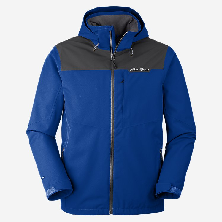 Men's All-Mountain Stretch Jacket large version