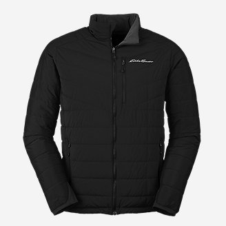 Thumbnail View 1 - Men's IgniteLite Stretch Reversible Jacket