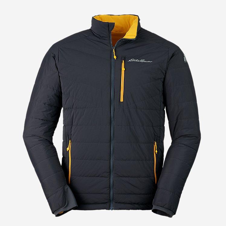Men's IgniteLite Stretch Reversible Jacket large version