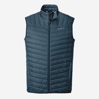 Thumbnail View 1 - Men's IgniteLite Hybrid Vest