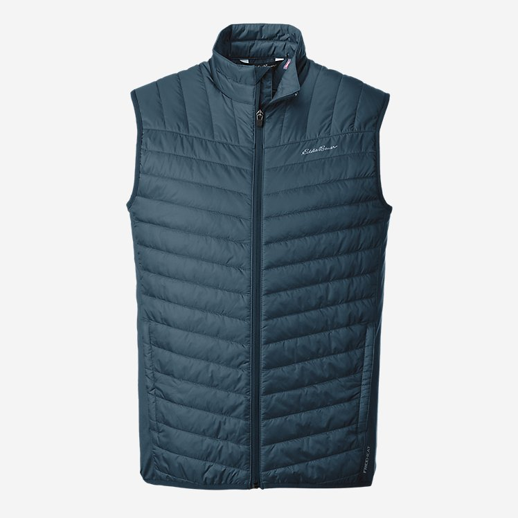 Men's IgniteLite Hybrid Vest large version