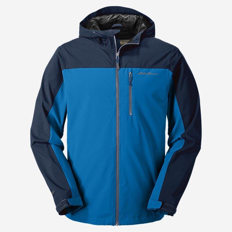 Men's Cloud Cap Stretch 2.0 Rain Jacket large version