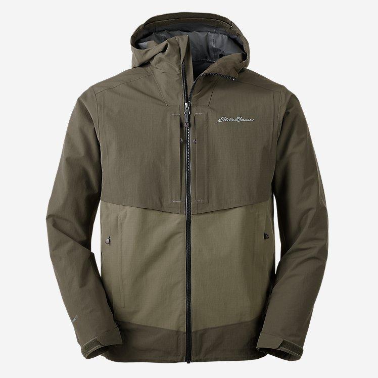Men's Cloud Cap Mountain Ops Jacket large version