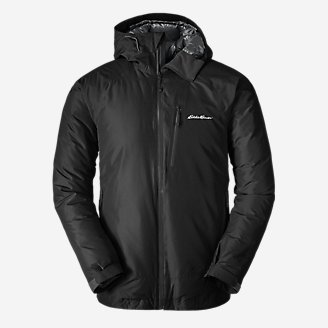 Thumbnail View 1 - Men's BC Downlight StormDown Jacket