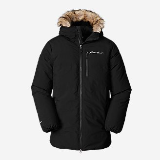 Thumbnail View 1 - Men's TripleTherm™ Down Parka