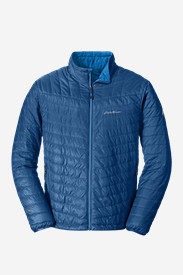 Men's IgniteLite Reversible Jacket