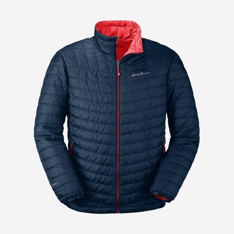 Men's IgniteLite Reversible Jacket large version