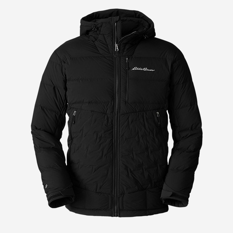 Men's Mountain Ops FreeFuse™ Stretch Parka large version