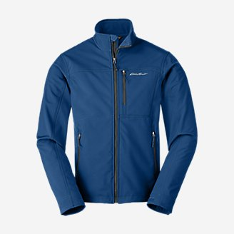 Eddie Bauer Windfoil Elite Jacket (True Blue)
