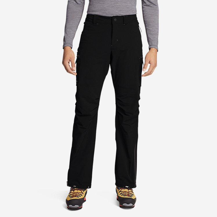 Men's Guide Pro Alpine Pants large version