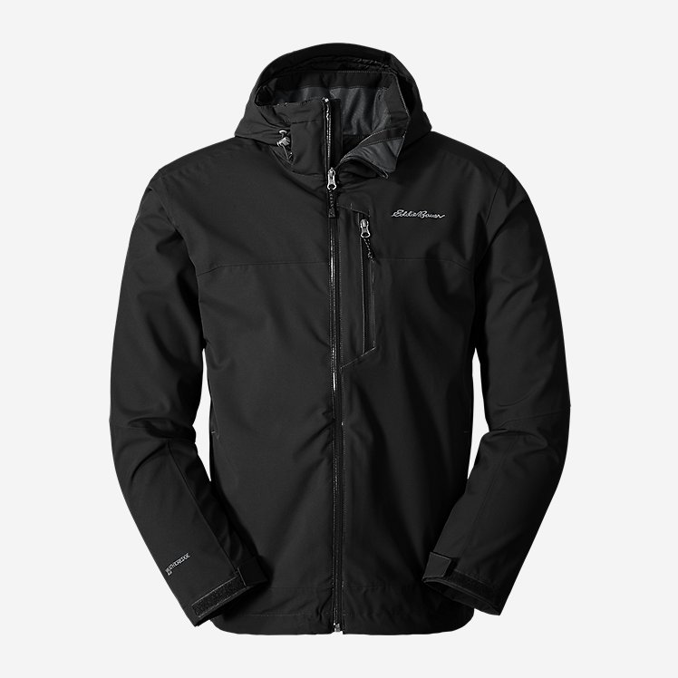 Men's All-Mountain Shell Jacket large version