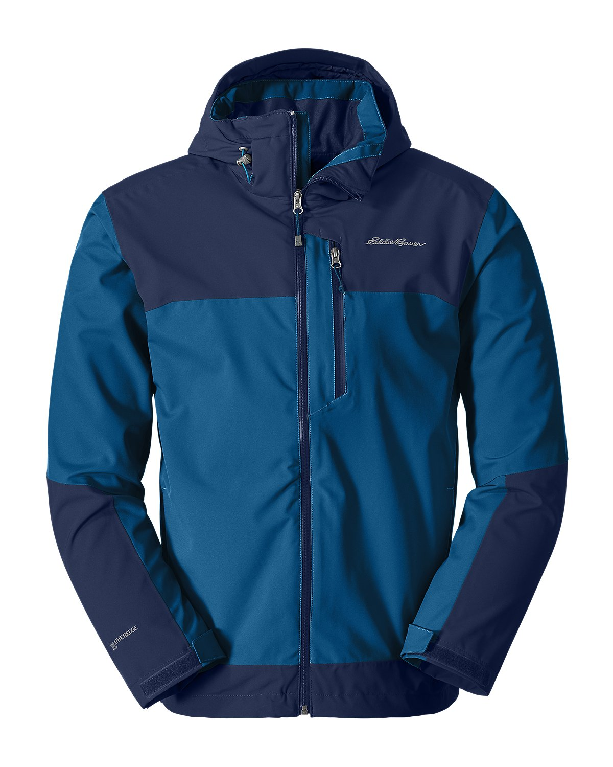 Eddie Bauer Women's All-Mountain Shell Jacket (Multi Color)