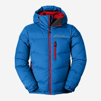 Thumbnail View 1 - Men's Peak XV Down Jacket