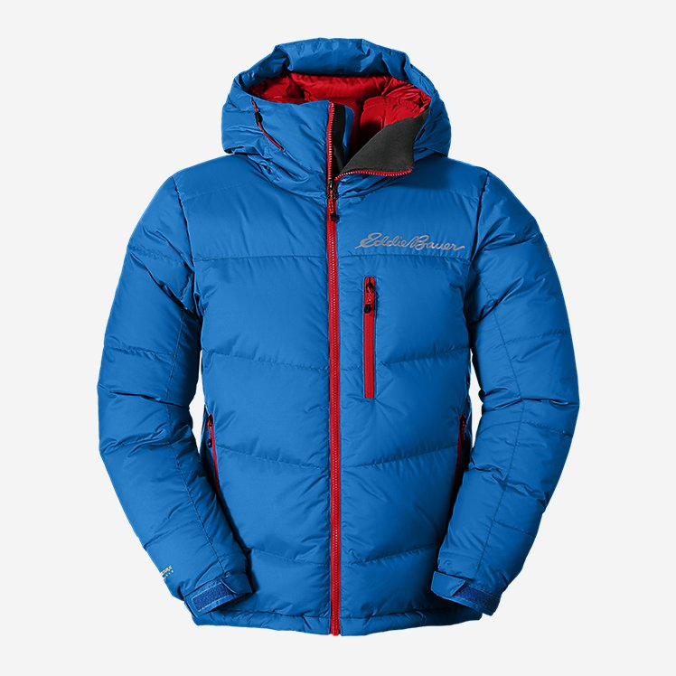 Men's Peak XV Down Jacket large version