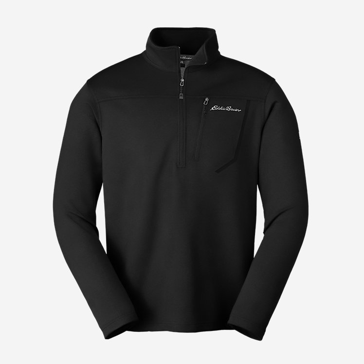 Men's High Route Fleece Pullover large version